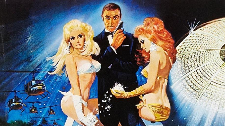 Diamonds Are Forever Movie Review