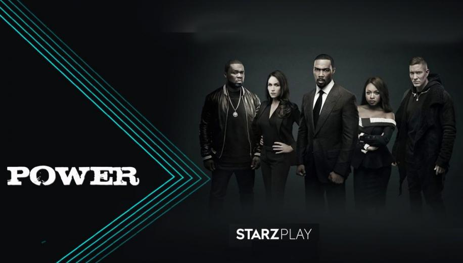 Starzplay video streaming app launched in UK
