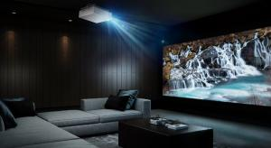 LG launches new CineBeam 4K UHD Laser projector