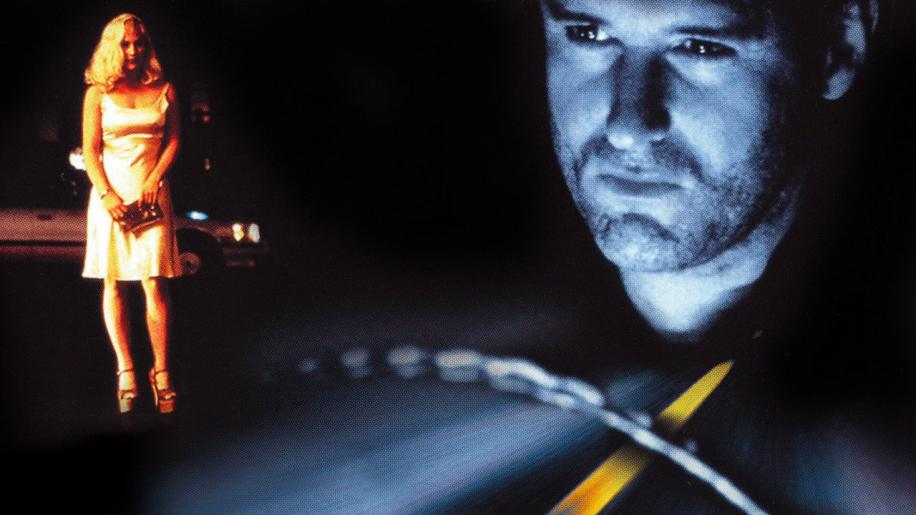 Lost Highway Movie Review