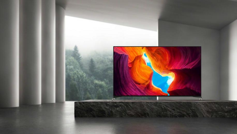 Sony XH95 flagship LED TV price and availability announced