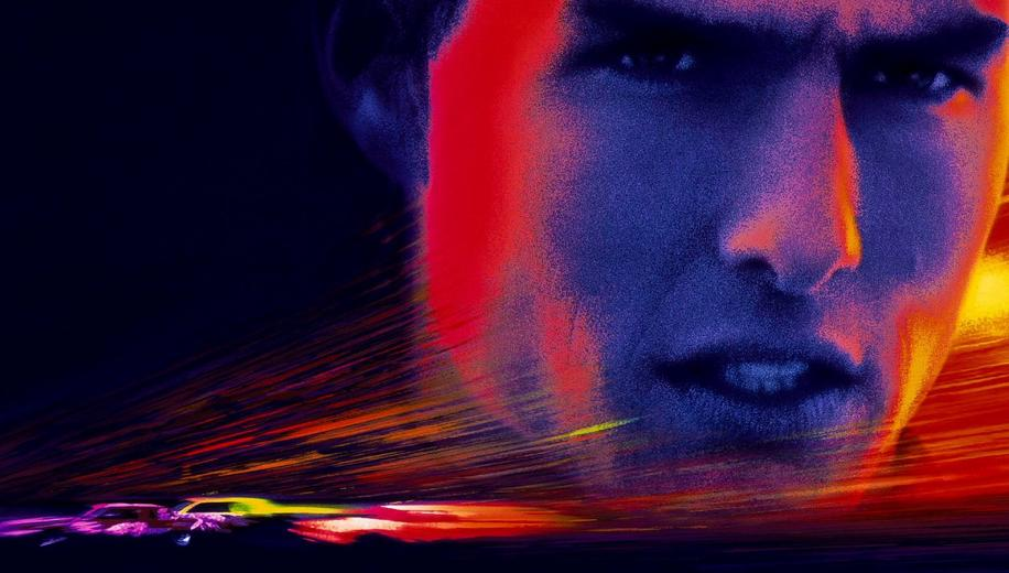 Days of Thunder 4K Blu-ray Review