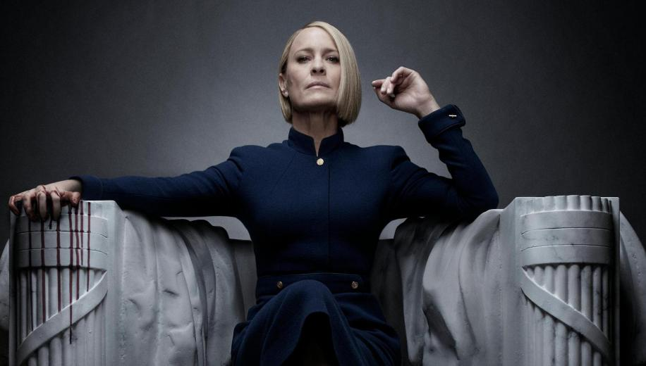 Netflix's House of Cards - The Final Season TV Show Review