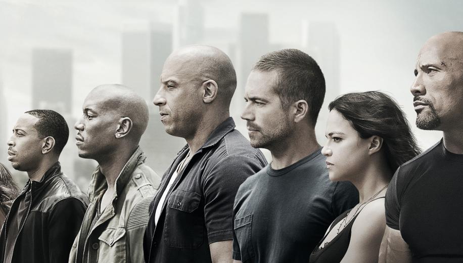 Fast & Furious 7 Ultra HD Blu-ray Review
