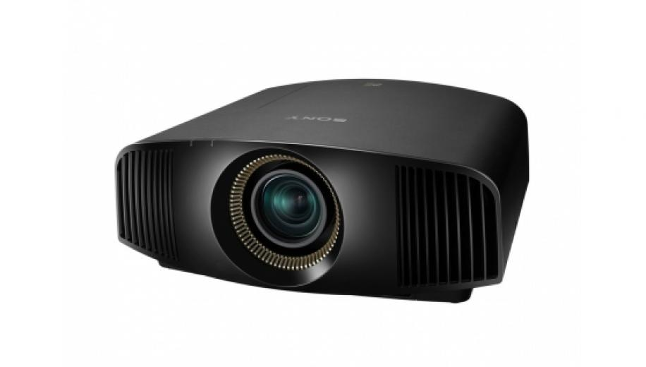 Sony launch VPL-VW550ES 4K HDR Projector at IFA
