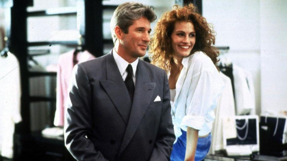 Pretty Woman:15th Anniversary DVD Review