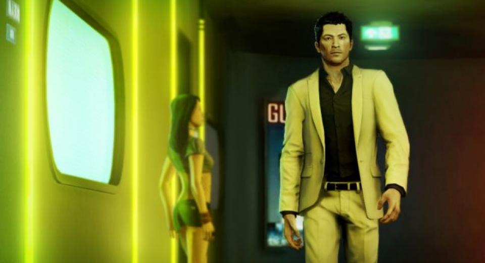 Sleeping Dogs PS3 Review