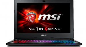 MSI GS60 6QE Ghost Pro 4K Gaming Laptop Review