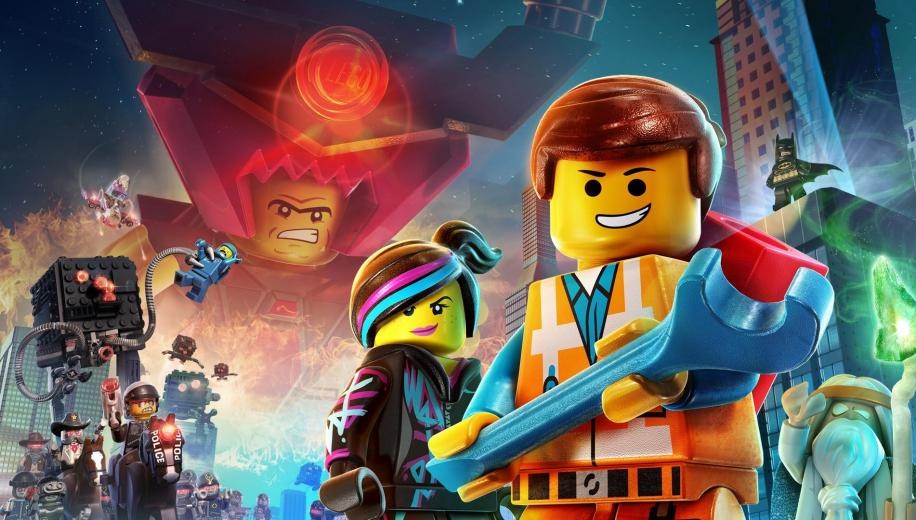 The Lego Movie Ultra HD Blu-ray Review