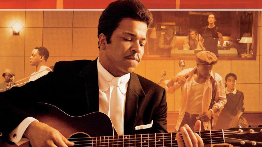 Cadillac Records Review