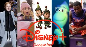 What's new on Disney+ UK for December 2020