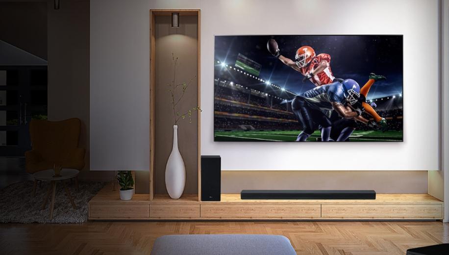 LG confirms 2019 TV rollout