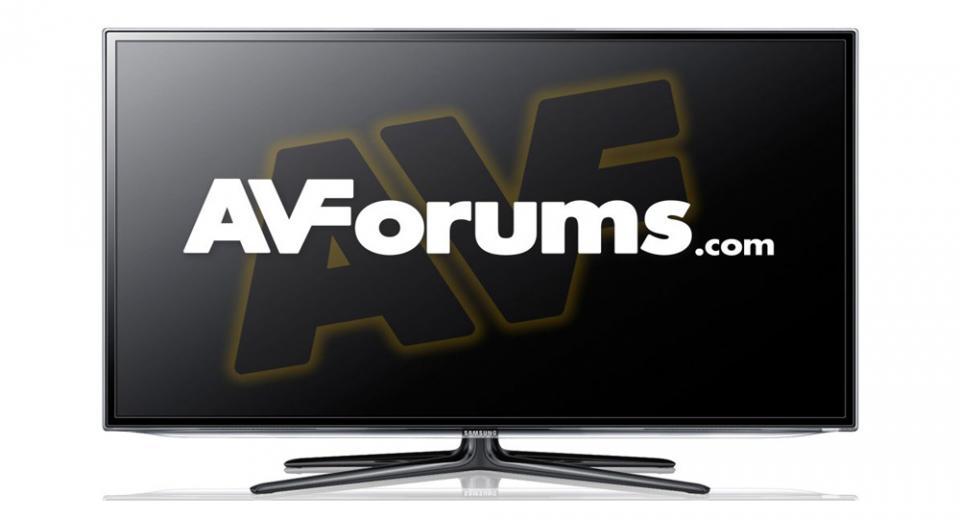 Samsung UE40ES6300 TV Review