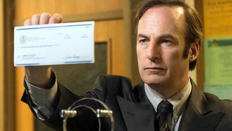 Better Call Saul Season 1 Blu-ray Review