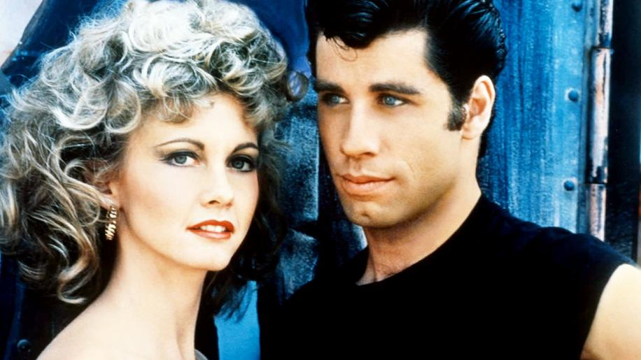 Grease Movie Review