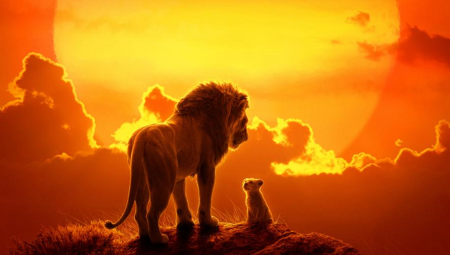The Lion King (2019) 4K Blu-ray Review