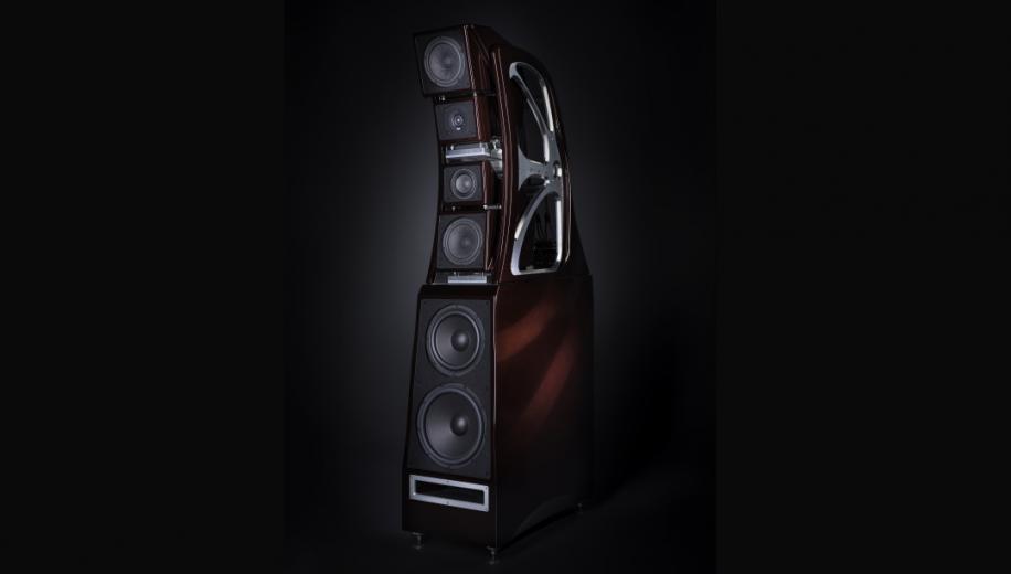 Wilson Audio's £330K Chronosonic XVX speakers ready to ship