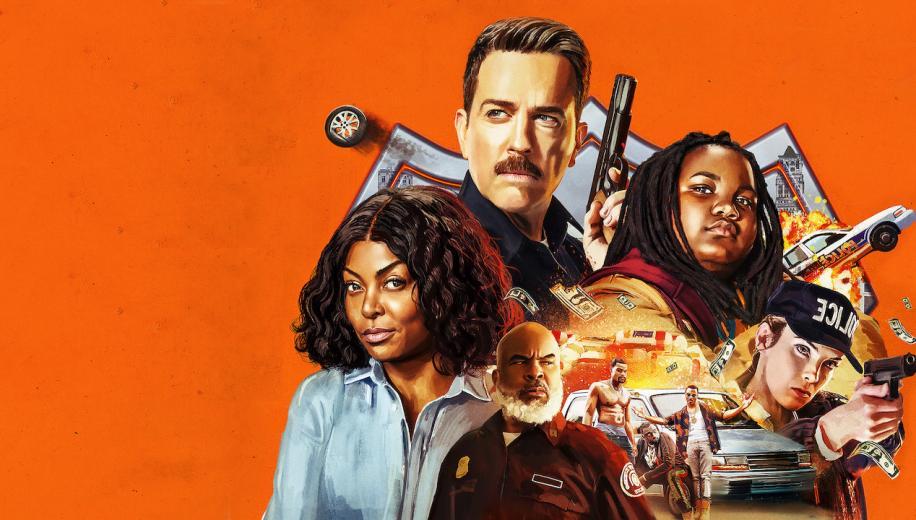 Netflix's Coffee & Kareem Movie Review