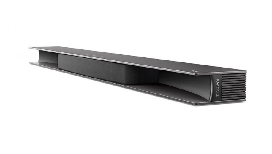 TCL reveals 3.1 channel RAY-DANZ soundbar and subwoofer