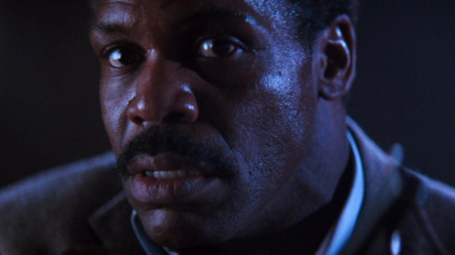 Lethal Weapon 2 Movie Review