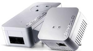 Devolo dLAN 550 Powerline WiFi Starter Kit Review
