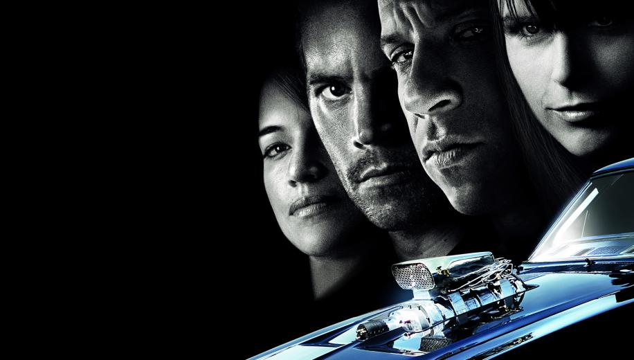 Fast & Furious 4K Blu-ray Review
