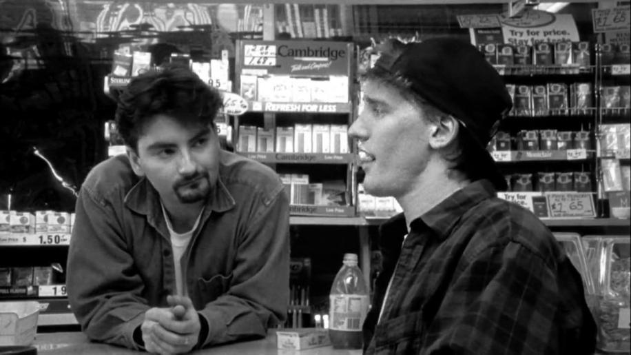 Clerks. Movie Review