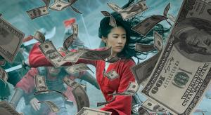 Mulan rumoured to net $260M in US after Disney+ premiere