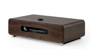 Ruark Audio R5 is Made In England collection launch product