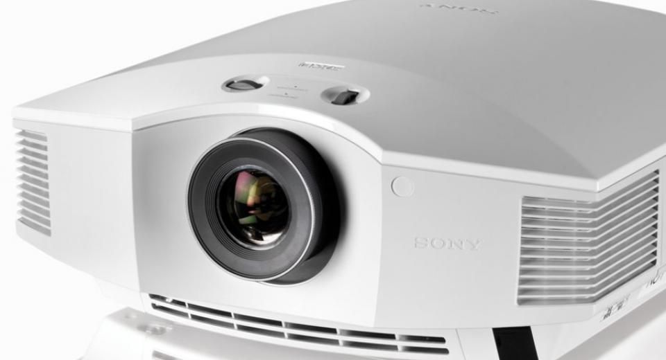 Best Projectors of 2014