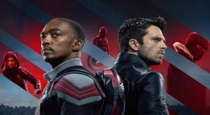 The Falcon and The Winter Soldier (Disney+) Premiere TV Show Review