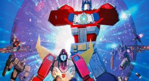 The Transformers: The Movie Blu-ray Review