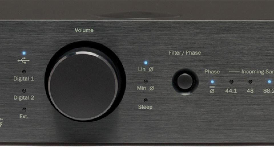 Cambridge Audio DacMagic Plus Up-sampling Digital to Analogue Converter Review