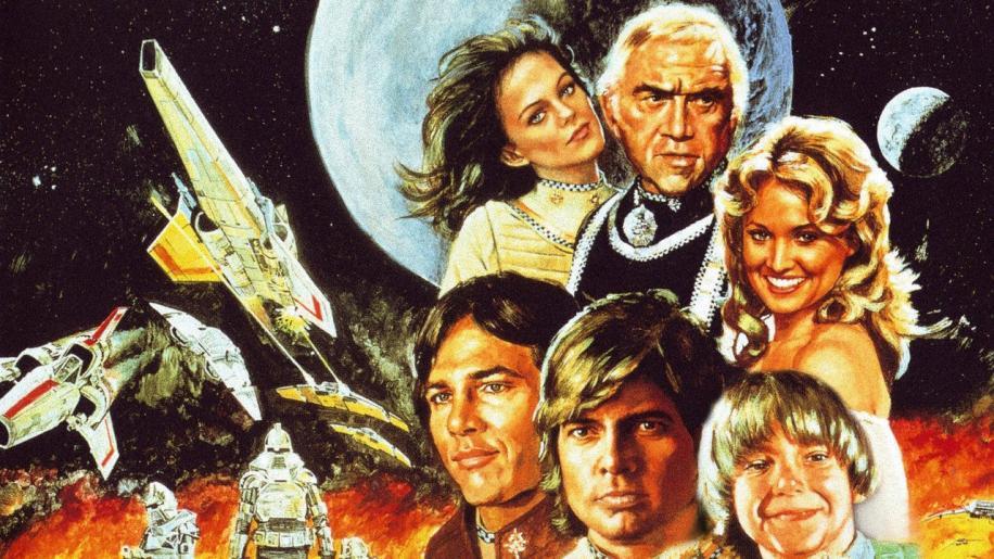 Battlestar Galactica Review