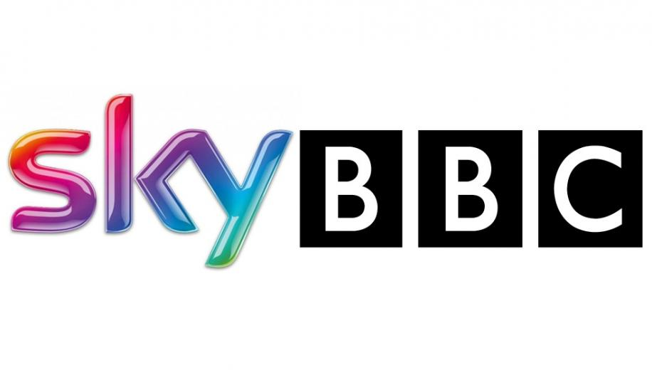 BBC and Sky agree new collaboration
