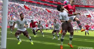 Gamescom 2014: PES 2015 Preview