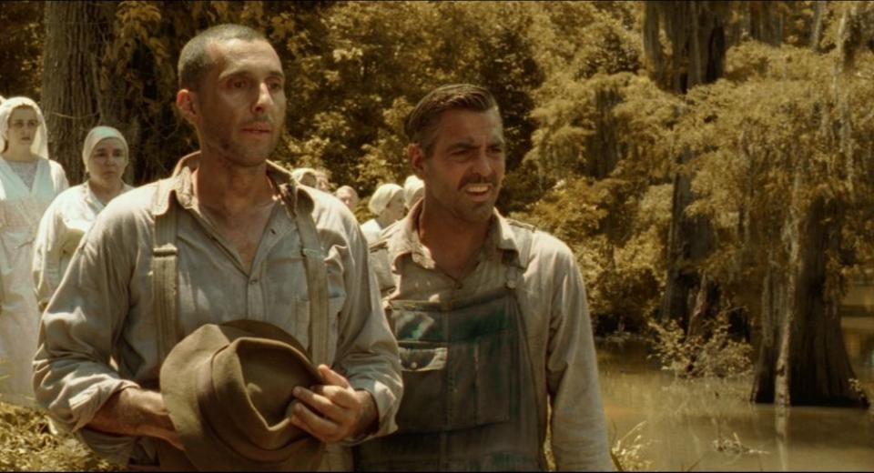 O Brother, Where Art Thou? Blu-ray Review