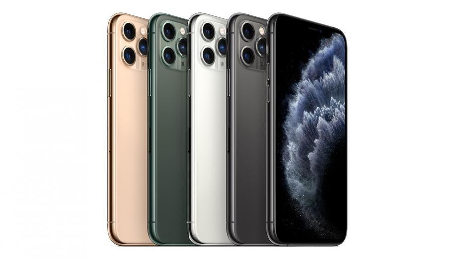 Apple iPhone 11 Pro and iPhone 11 Pro Max Review