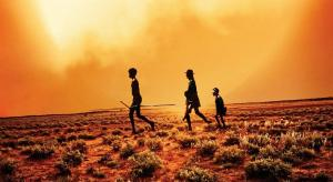 Walkabout Blu-ray Review