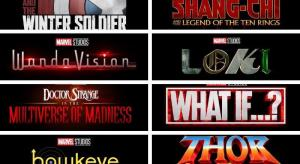 Which Marvel Phase 4 film/series are you looking forward to the most?