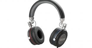 Musical Fidelity launch MF200 On-ear Headphones