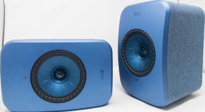KEF LSX Smart Active Loudspeaker Review