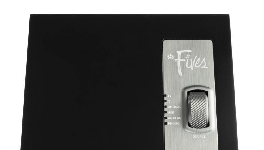 Klipsch The Fives Powered Loudspeaker Review