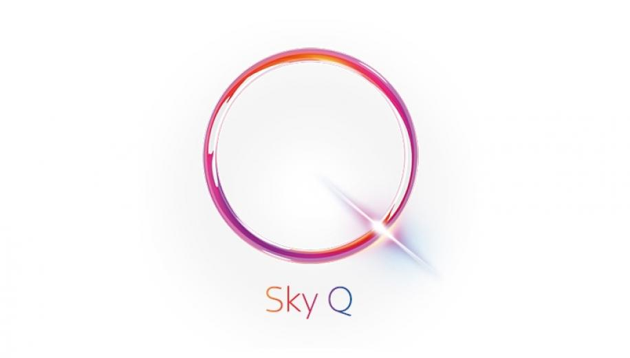 Sky Q Online Video section expanded pre-launch