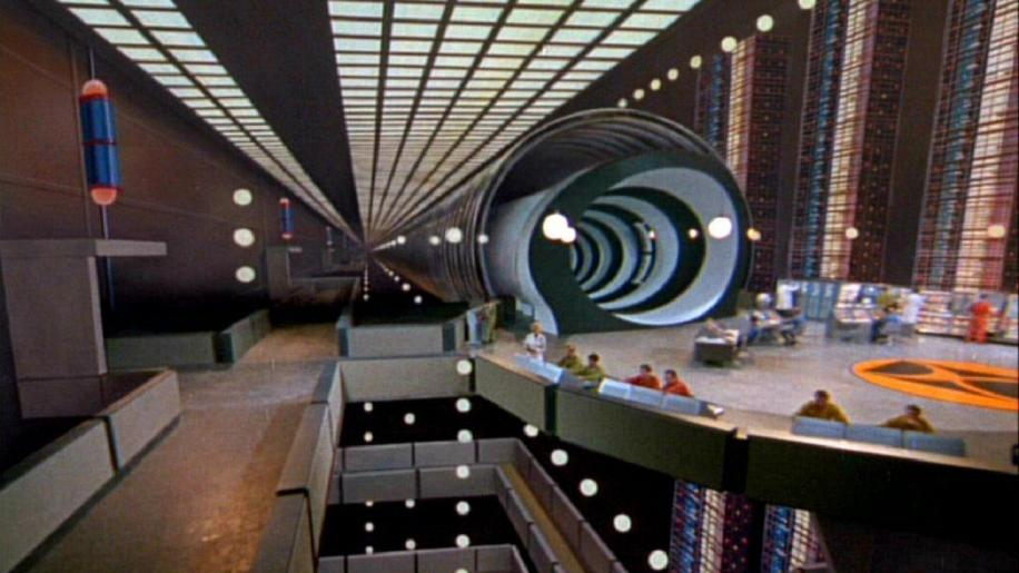 The Time Tunnel Season 1 Vol 1 DVD Review