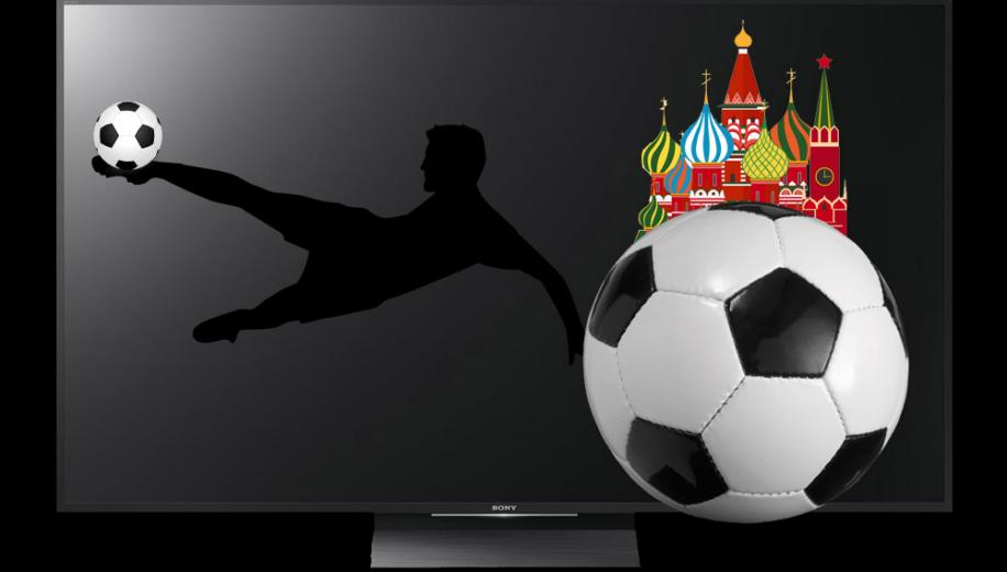 Best TVs for World Cup 2018