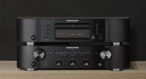 Marantz launches PM6007 integrated amplifier and CD6007 CD player