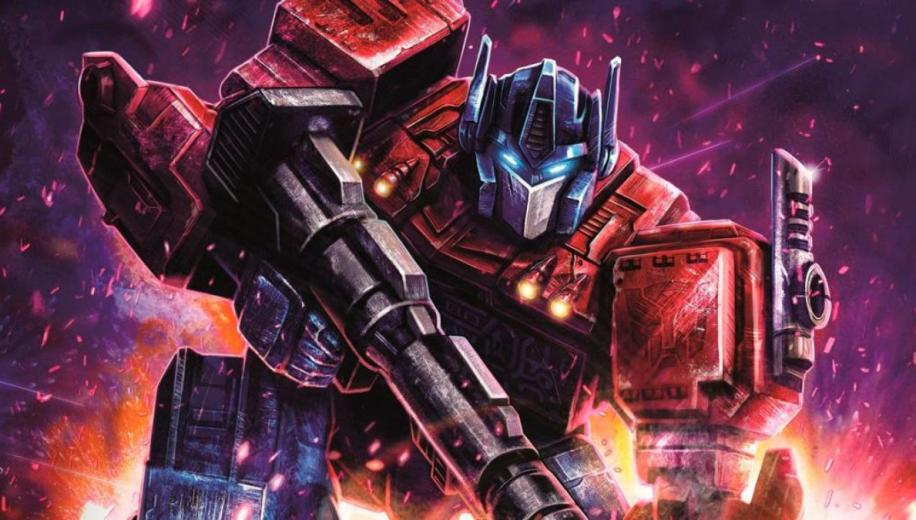 Transformers: War for Cybertron Season 1: Siege (Netflix) TV Show Review