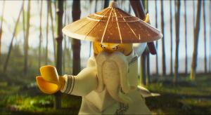 The LEGO Ninjago Movie Ultra HD Blu-ray Review
