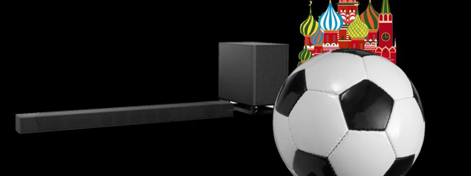 Best Soundbars for World Cup 2018